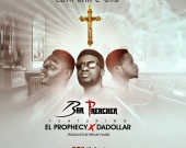 26th Bar 2 - J.I.B(Journey In Brief) - Bar Preacher ft El Prophecy & Dadollar