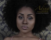 Coastal Vibes - Adina ft Trigmatic