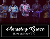 Amazing Grace(Live Performance) - Note 6