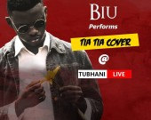 Tia Tia Cover - TubhaniMuzik ft Biu
