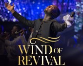 Wind Of Revival - Joe Mettle (Digital Album)