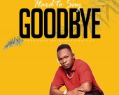Hard to say Goodbye - Abeiku
