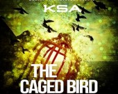The Caged Bird - K.S.A