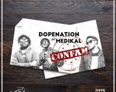 Confam - DopeNation ft Medikal