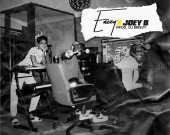 For The Where - Eazzy ft Joey B