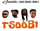 Tsoobi - Samini ft Highgrade Family