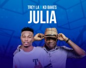 Julia - Trey LA ft KD Bakes