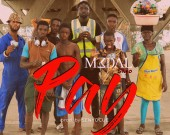 Pay - M3dal ft Sitso