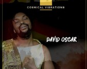 Cosmical Vibrations - David Oscar (Digital Album)