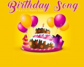 Birthday Song - PHD