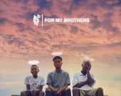 For My Brothers - Ko-Jo Cue (Digital Album)
