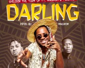 Darling - Sheldon The Turnup ft Tulenkey x Magnom