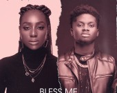 Bless Me (Ghana Remix) - GoodGirl LA ft Kuami Eugene