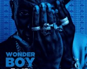 Wonder Boy - Shatta Wale (digital album)