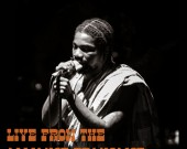 Man Hole (Live From The Alliance Francaise) - AkAN