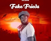 Fake Friends (Sex Ting Riddim) - K.S.A