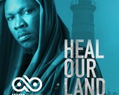 Heal Our Land - Akesse Brempong (Digital Album)