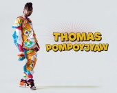 Thomas Pompoy3yaw - Pappy Kojo ft Dj Kess