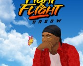 Fight & Flight (EP) - Dred W
