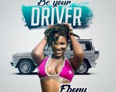 Be Your Driver - Kim Maureen