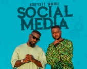 Social Media - Nautyca ft Sarkodie