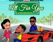 All For You - Camidoh ft Medikal
