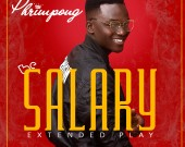The Salary EP - Phrimpong (Digital Album)