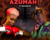 Azumah (Remix) - Feli Nuna ft Quamina MP
