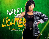 Lighter - Wakili ft DatbeatGod