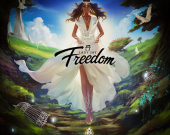 Freedom - Lady Jay