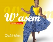 W'Asem (Your Word) - Diana Hamilton