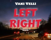 Left Right - Yaki Velli