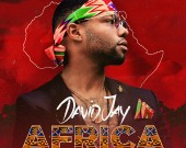 Africa - David Jay (Digital Album)