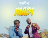 Madi - Rootikal Swagger ft Ponobiom