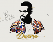 Diverse - MKO (Digital Album)