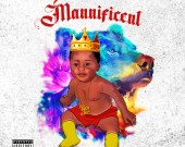 Mannificent - Dem Tinz (Digital Album)