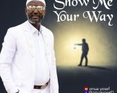 Show Me Your Way - Onua Yosef