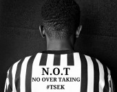 N.O.T (No Over Taking) - Okete ft Toff Dawg