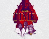 Time - Kojo Manuel ft Ginja,Quamina MP x Shaker