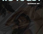 Wo Y3 Guy - Quamina Mp