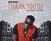 Thank U Dj - Ikroniq