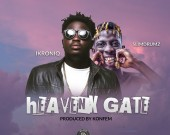 Heavens Gate - Ikroniq ft Slimdrumz