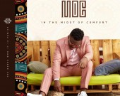 In The Midst Of Comfort - KobbySalm (Digital Album)