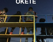 The Street Is Fed Up - Okete (Digital Album)