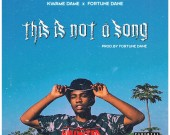 This Is Not A Song - Kwame Dame x Fortune Dane