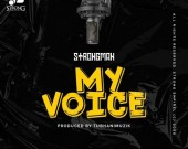 My Voice - Strongman