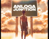Anloga Junction - Stonebwoy (Digital Album)