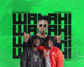 Walahi - Strongman ft DopeNation
