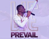 We Prevail - Minister Kofi Otchere (Jay Shady)