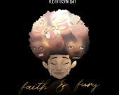 Faith and Fury - Poetra Asantewa (Digital Album)